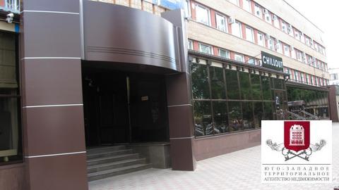 Аренда офиса, 19 м2 - Фото 1