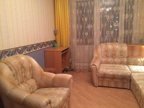 Сдаю квартиру около метро Пражская - Фото 4