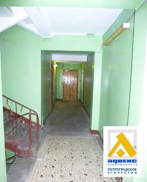 Квартира в Выборгском районе Санкт-Петербурга - Фото 3