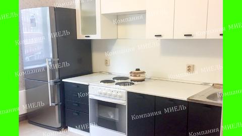 Снять квартиру в Некрасовке новая мебель и техника - Фото 4