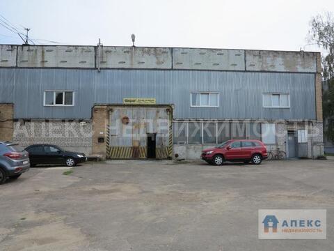 Аренда помещения пл. 900 м2 под производство, склад, Старая Купавна . - Фото 2