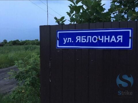 Продажа участка, Тюмень, Тер СНТ Мебельщик - Фото 3