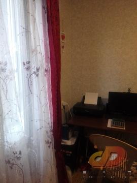 Комната в общежитиии на 2 секции - Фото 1
