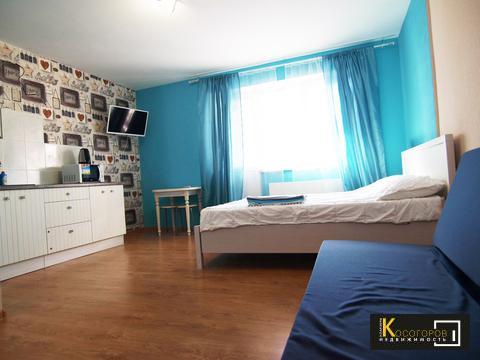 Арендуй на часы или сутки 1 комнатную квартиру евро-студию - Фото 1