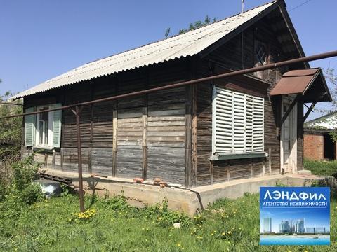 Дом рядом с центром, Энгельс, Чапаева, 50б - Фото 1