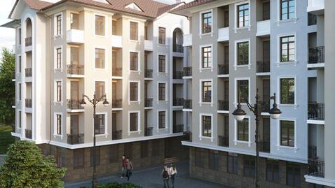 Квартира 26 м2. В ЖК Комфорт класса - Фото 4