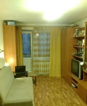 1комн.кв. с балконом. Ул. Луначарского,134 - Фото 5