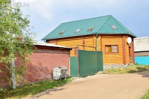 Продажа дома, Дзержинск, Иркутский район, Ул. Луговая - Фото 2
