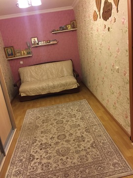 2-х к.кв, Подольск, ул. Циолковского д.9/16 - Фото 1