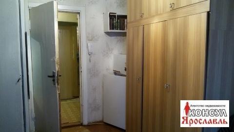 Сдаю комнату 12 кв.м в общежитии ул.Труфанова 34 к.3 - Фото 3