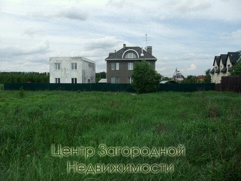 Участок, Каширское ш, 8 км от МКАД, Петрушино д. (Ленинский р-н), . - Фото 2