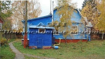 Горьковское ш. 90 км от МКАД, Леоново, Коттедж 200 кв. м - Фото 1