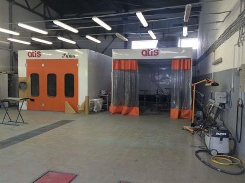 Продам производственное помещение 1000 кв.м, м. Гражданский проспект - Фото 5