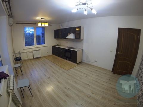 Продаётся 1-к квартира в доме комфорт-класса - Фото 1