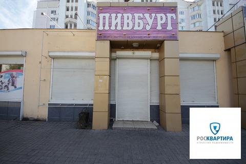 Аренда первая линия, П.Смородина - Фото 1