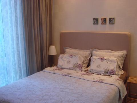 Видовая 3-комнатная с ремонтом в новом жилом комплексе, Гурзуф! - Фото 5