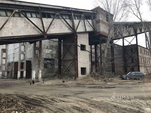 Продажа производственного помещения, Хабаровск, Ул. Автобусная - Фото 2