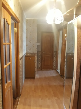 4 комнатная квартира Белоозерский - Фото 4