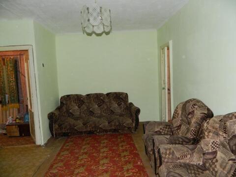 В центре г.Щекино продается 2 комн.кв ,1680т.р. - Фото 3