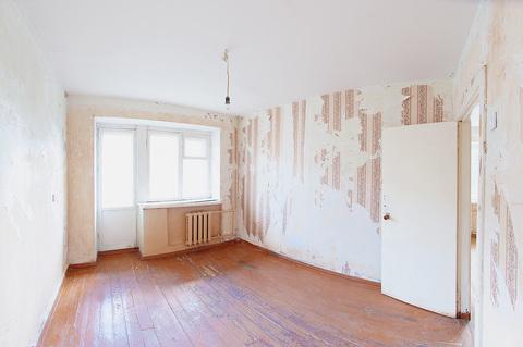 Успейте приобрести просторную 4-комнатную квартиру! - Фото 5