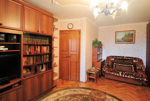 Г. Одинцово, ул. Маковского дом 22, 1 комнатная квартира - Фото 5