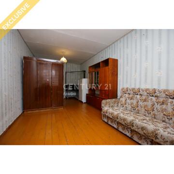 Продажа комнаты 19 м кв. на 2/3 эт. в общежитии на ул. Калевалы, д. 2 - Фото 5