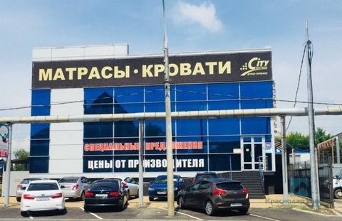 Аренда псн, Краснодар, Ул. Новороссийская - Фото 1