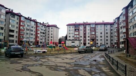 3-к квартира ул. Гущина, 153а - Фото 1