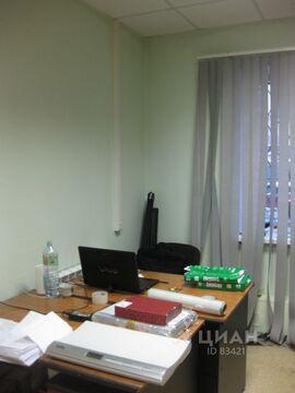 Аренда офиса, Люберцы, Люберецкий район, Ул. 3-е Почтовое отделение - Фото 1