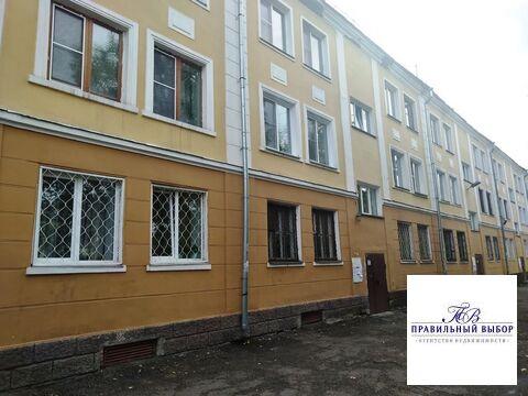 Продам 3к.кв. по ул. Хитарова, 28 - Фото 1