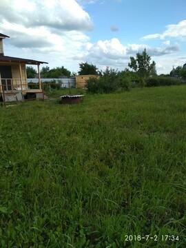 Земельный участок 10 соток, 83 км Калужского ш. - Фото 2