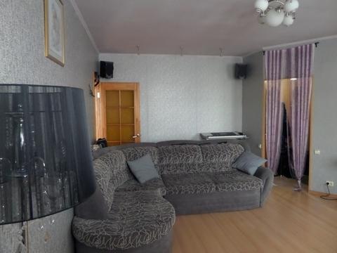 Квартира, пер. Заозерный, д.15 - Фото 3