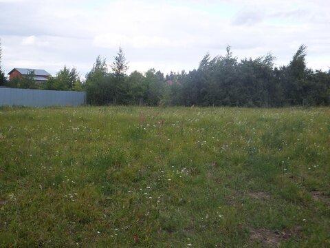 Земля под строительство в селе Хыркасы - Фото 4