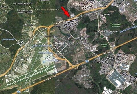 Участок 3,7 Га для бизнеса в 10 км по Боровскому шоссе - Фото 4