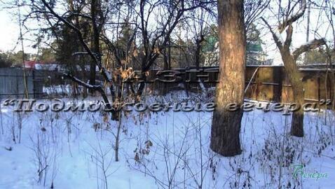 Боровское ш. 5 км от МКАД, район Ново-Переделкино, Участок 10 сот. - Фото 4