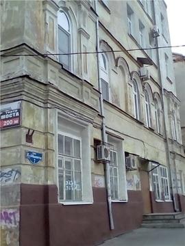 Куйбышева 7, Купить квартиру в Перми по недорогой цене, ID объекта - 322044882 - Фото 1