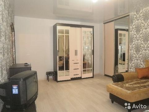 Сдам 2-комнатную квартиру на длительный срок - Фото 2
