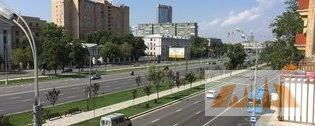 4-комнатная квартира в гор.Москва по адресу Ленинградский пр-кт, д 24 - Фото 3