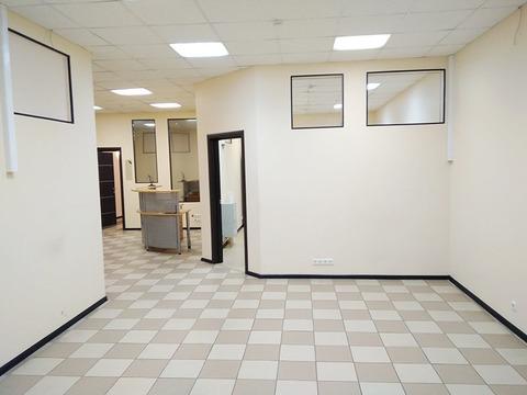 Аренда помещения свободного назначения 123.6 кв.м. в центре - Фото 2
