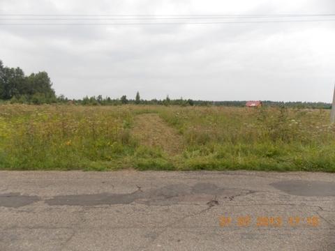 Продам участок Северное шоссе г. Волоколамска Московской области