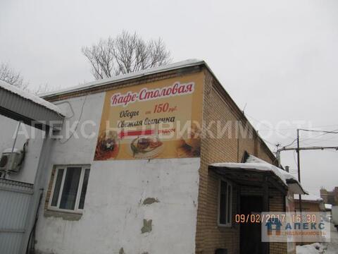 Аренда производства пл. 228 м2 м. Щелковская в складском комплексе в . - Фото 3