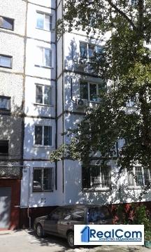 Продам двухкомнатную квартиру, ул. Ленинградская, 7 - Фото 1