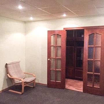Сдается 3-х комнатная квартира 64 кв.м. ул. Аксенова 15 на 2 этаже. - Фото 3