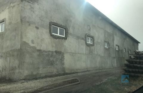 Аренда производственного помещения, Краснодар, Улица Героя Яцкова - Фото 3