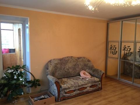 Продается 3 комнатная квартира на улице Льва Толстого, район Турынино - Фото 5