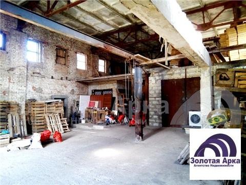 Продажа производственного помещения, Варениковская, Крымский район, . - Фото 3