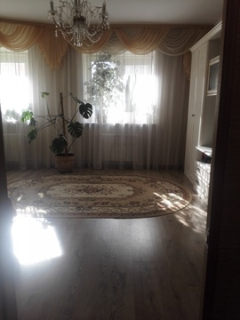 Продается 2-комнатная квартира г. Жуковский, ул. Гудкова, д. 18 - Фото 5