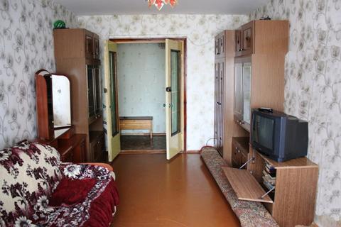 Двухкомнатная квартира в 6 микрорайоне дом 16 - Фото 2