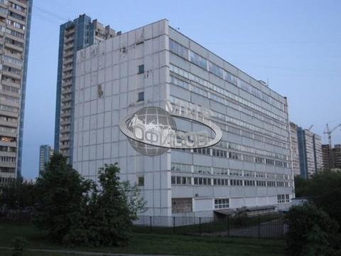 Офис, 899 кв.м.