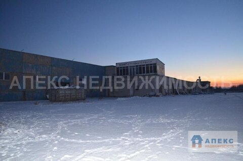 Продажа помещения пл. 5100 м2 под производство, , офис и склад, . - Фото 1